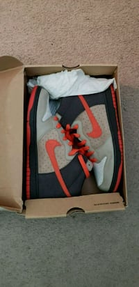 Nike Dunk High Miami, 33169