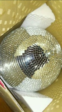 "16"" DJ Party Mirrorball  Gardena, 90247"