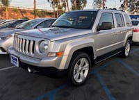 Jeep - Patriot - 2011 Downey, 90242