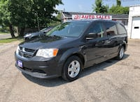 2011 Dodge Grand Caravan Stow'N'Go/Comes Certified/DVD/Backup Camera Scarborough, ON M1J 3H5, Canada
