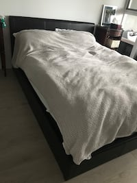 QUEEN MATRESS ONLY Coquitlam, V3K 0A9