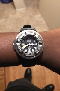 Citizen Sports Watch Baltimore, 21225
