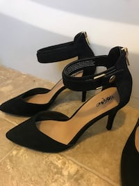 3 pairs Woman's Shoes Merced, 95348