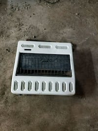 Natural gas heater Freedom, 54130