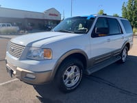 Ford - Expedition - 2003 Thornton