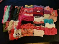 Toddler clothes size 18mnths to 24mnths Burlington, L7M 0M8