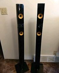LG Speakers. 4.Ohm West Valley City, 84120