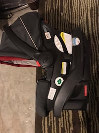 Car seat Pitt Meadows, V3Y 2P6