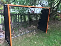 Goalzilla Striker Trainer (soccer) Rockville, 20850