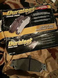 Duralast GOLD brake pads...brand new! Washington