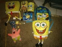 SpongeBob bundle deal Ivins, 84738