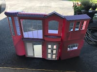 Toy play house Sturgis, 42459