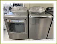 Kenmore  washer and dryer set Charlotte
