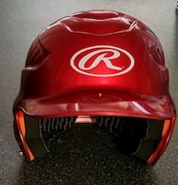 Boys Baseball Helmet Commack, 11725