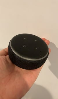 Amazon Echo Alexa  Winnipeg, R2V 0L5