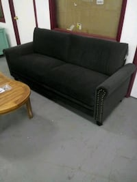 New charcoal sofa Martinsburg, 25401
