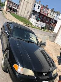 Ford - Mustang - 1995 Baltimore, 21218