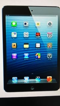 iPad Mini 16 Go Wifi Nice, 06200