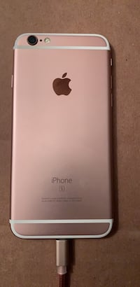 iPhone 6s 64gb Great condition Springfield, 22153