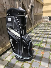 Brand New Nike Golf Bag