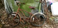 VINTAGE SCHWINN BOYS GIRLS CONVERTIBLE BICYCLE  Westbury