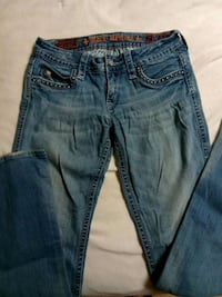 Rock Revival size 31 Little Rock, 72210