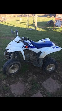 250 Suzuki sport quad 2004 model Harrodsburg, 40330