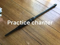 Practice chanter for bagpipes  Vancouver, V5X