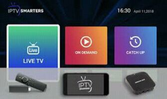 ANDROID CABLE TV