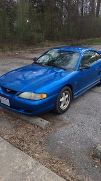 Ford - Mustang - 1998 Warren, 44485