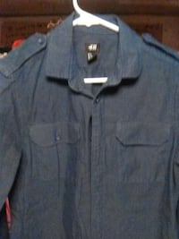 H and M men's shirt size small Henderson, 89002