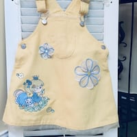 Girl jumper by P. Moments. Size 6/9 months .  Woodbridge, 22191