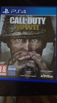 Call of duty ww2 20€ Metz, 57000