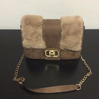 Brown Purse Brampton, L6X 1X6