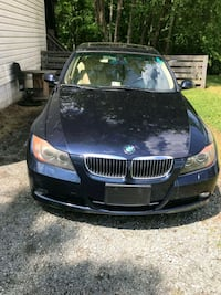 BMW - 3-Series - 2007 Chesterfield
