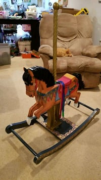 Rocking horse Gainesville, 20155