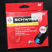 "SCHWINN SELF-SEAL TUBE 29""- BNIB Oshawa"