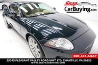 Jaguar XK 2007 Chantily