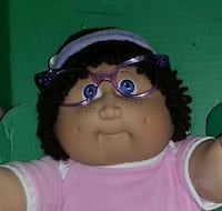 1985 Collectable (near-Mint) Cabbage Patch Elizabethtown