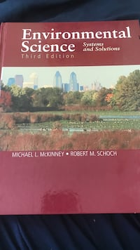 3rd Edition Environmental Systems and Solutions Glendale, 91204