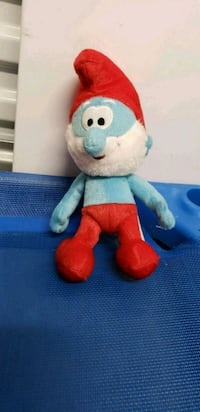 blue and red bear plush toy Middletown, 10941