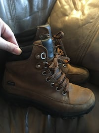 Timberland Men's Boots Size 7 Cambridge, N1P 1A9