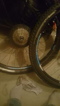 TIRES AND RIMS (DUSTERS)uster  Edmonton, T6L 3T5