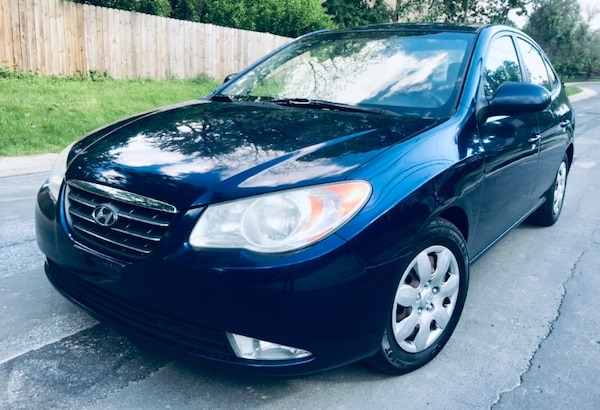 2007 Hyundai Elantra (( Drives Great ))