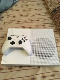 Xbox one S 500gb. Perfect condition. Comes with HDMI and power cables. $220  Brampton, L6R 3B2