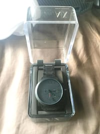 Armani Exchange watch Toronto