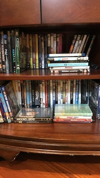 Lot of DVD's New Orleans, 70115