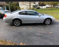 2001 Chrysler Sebring Lakewood Township, 08701