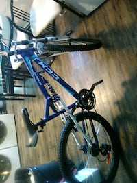 CCM Descent Full Suspension Mountain Bike, 26-in   Edmonton, T5P 0A9