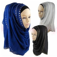 islamic hijab MADRID